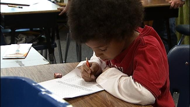 Grading System Coming For Oklahoma Schools