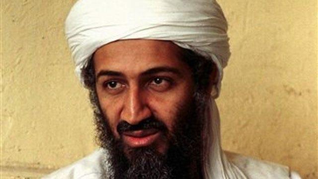 Oklahomans Split On President's Decision Not To Release Bin Laden Photos