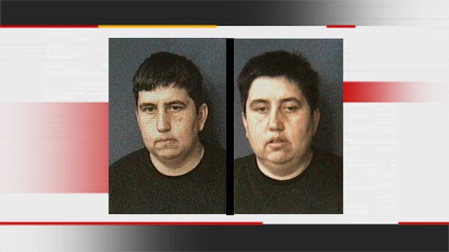 Police: Infamous Sister Criminals Strike Tulsa Church