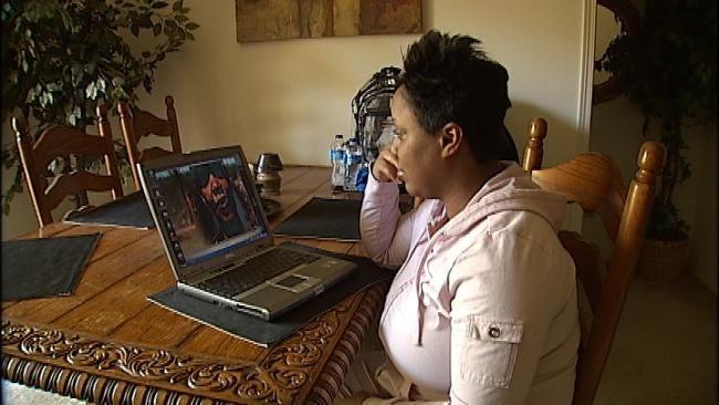 Alabama Tornado Survivor Sends Message Of Love, Reassurance To Daughter In Oklahoma