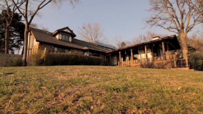 Auction At Grand Lake Friday To Include Homes, Yacht