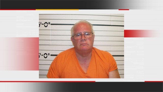 Creek County Funeral Director Arrested On Allegations Of Fraud