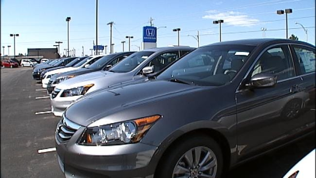 Green Country Consumers To Find Fewer Car Incentives After Japan Disaster