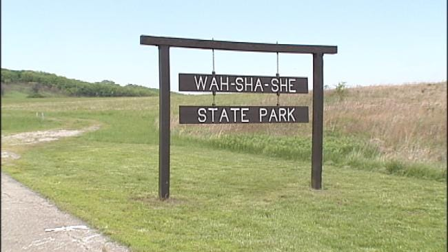 Partnership Could Keep Wah-Sha-She State Park From Closing