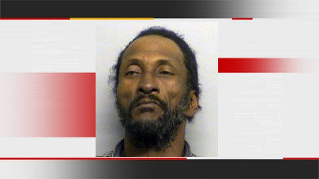 Tulsa Man Arrested For Assaulting Woman With Pickup Truck