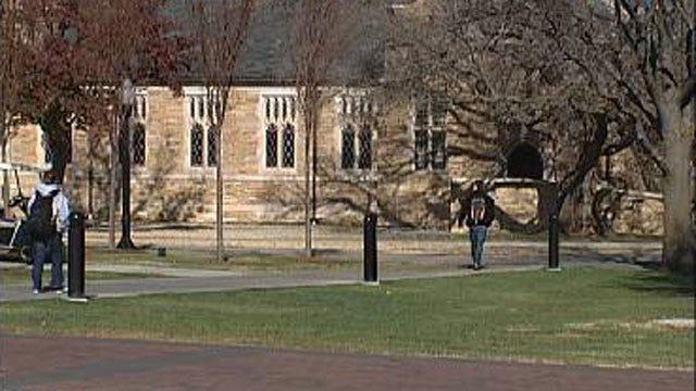 TU's School Of Law To Honor 113 Graduates On Saturday