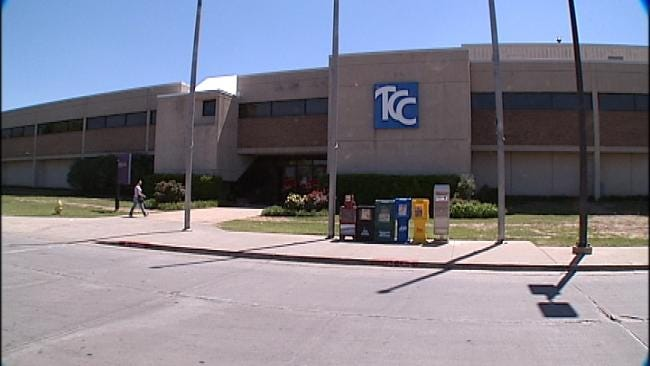 Tulsa Community College Program Helps African Americans Succeed In The Classroom