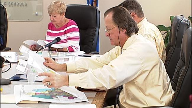 Tulsa Public School Board Approves New Attendance Boundaries