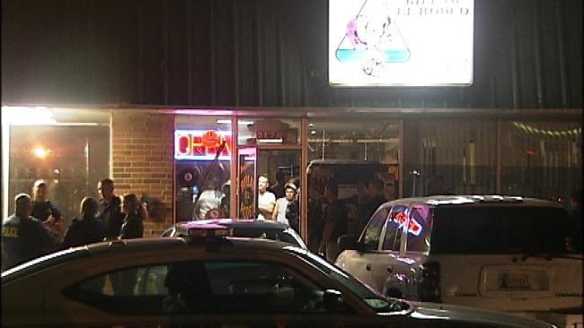 Shots Fired At East Tulsa Pool Hall