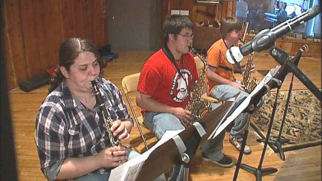 Locust Grove High School Band Gets Once-In-A-Lifetime Opportunity