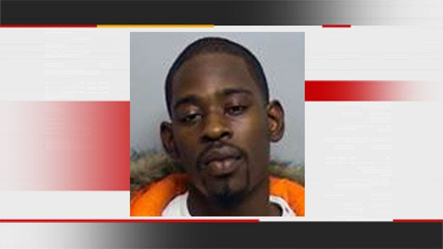 Tulsa Police ID Victim In Fatal Park Shooting