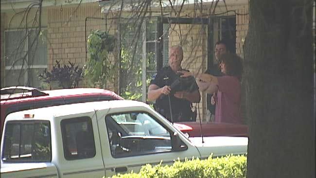 Two Teen Brothers Shot In East Tulsa Neighborhood