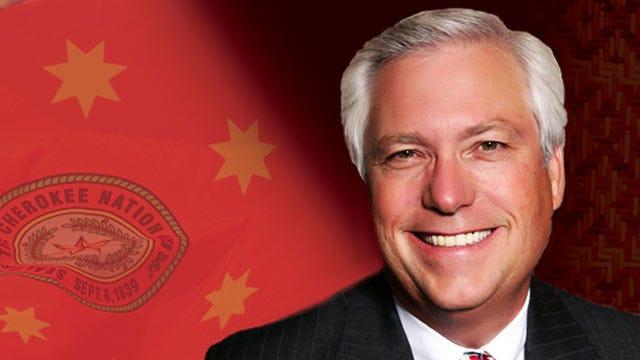 Cherokee Nation's Principal Chief Ceremonial Inauguration Set For Sunday