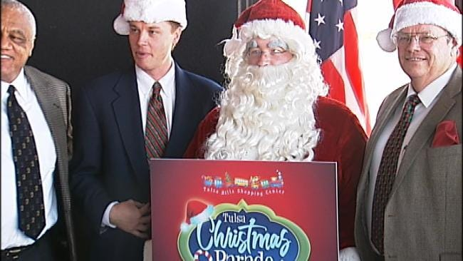 Group To Hold Competing Parade In Tulsa After 'Christmas' Controversy