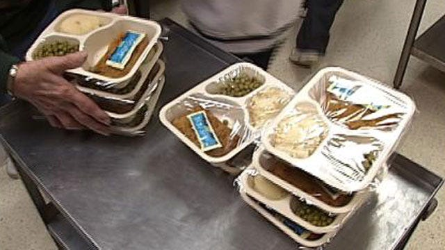 Help Meals On Wheels At Tulsa Area Sam's Clubs