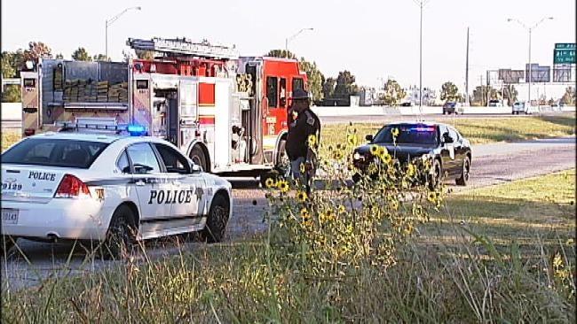 Oklahoma Highway Patrol IDs Driver In Fatal Crash