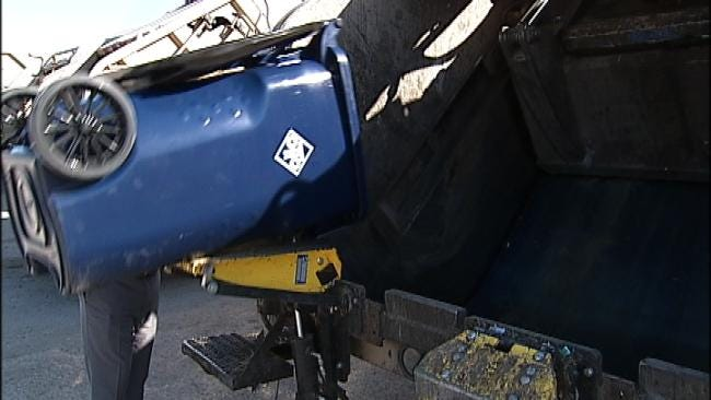 Tulsa City Council Votes To Change Trash Pickup Requirements