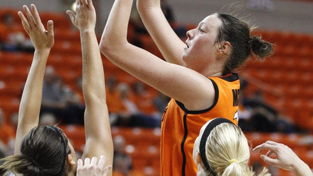 Cowgirls Pick Up Close Win In Only Exhibition