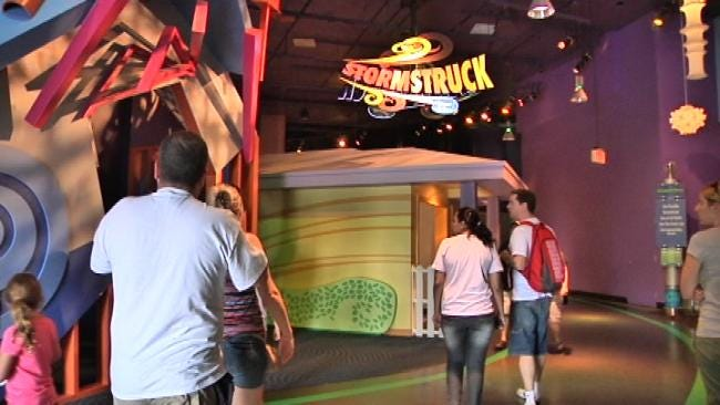 Disney Attraction Demonstrates How To Storm Proof Your Home