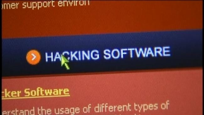 Invasion Of Privacy: Cell Phone Hacking