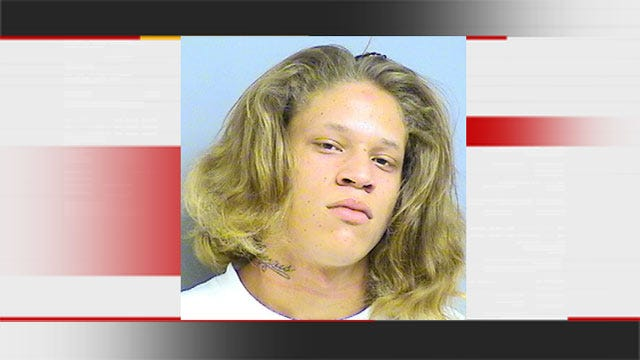 Police Track Down And Arrest Tulsa Robbery Suspect
