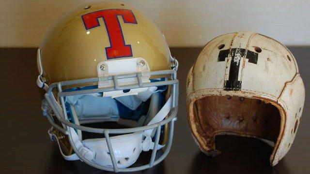 TU Uniforms To Honor 1942 Season