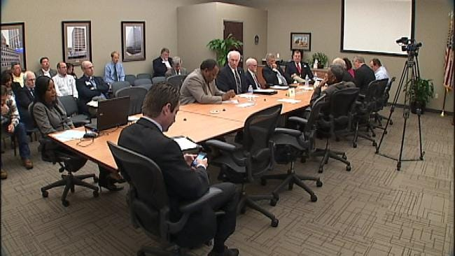 Tulsa City Council's Vote On Crucial City Service Gets Trashed