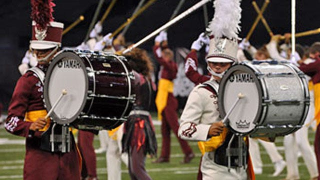Tulsa Area High Schools Advance In National Band Competition