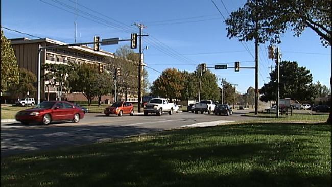 Tulsa Crash Victim Says Drunk Driver Back On Road Hour After Arrest