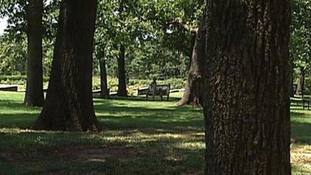 Work To Begin In 2012 On Tulsa Park's Master Plan