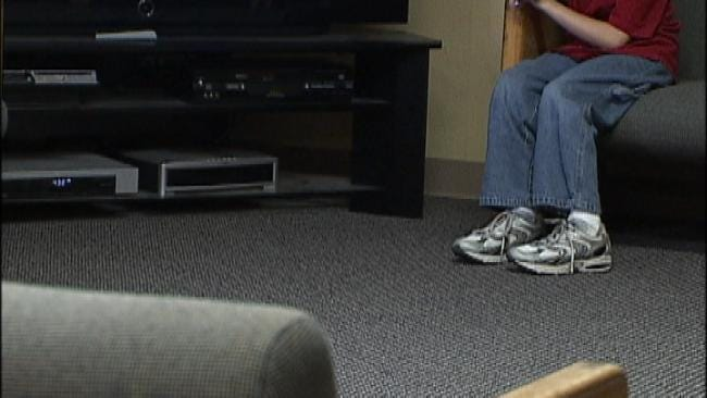 Expert Challenges Claims Of Progress At Oklahoma Department Of Human Services
