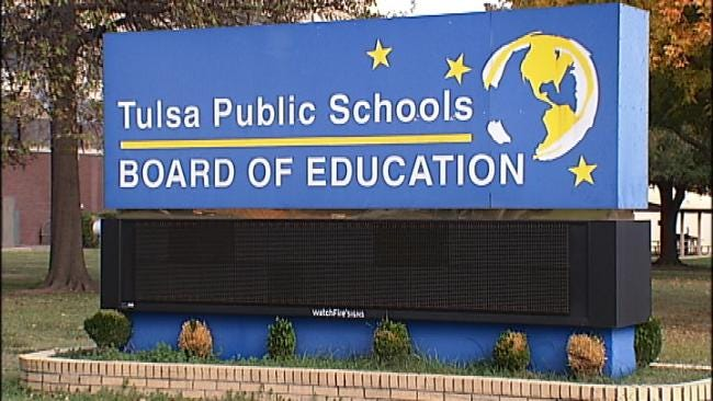 School Leaders Outraged State Could Take Over Several Tulsa Schools