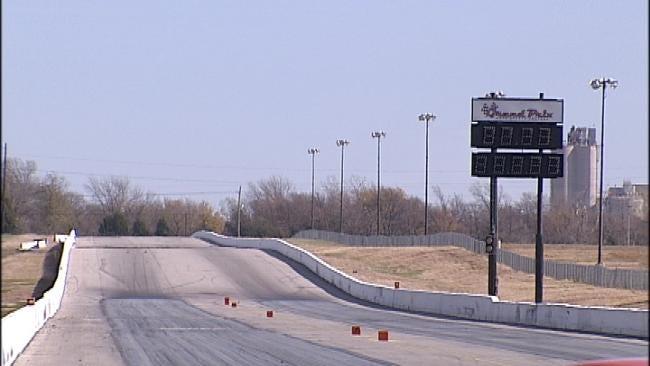Tulsa Raceway Park Gets New Lease On Life
