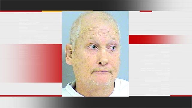 Tulsa Bank Robbery Suspect Arrested Sunday
