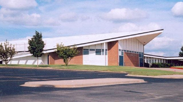 Bartlesville School Bond Issue Would Make $48.7 Million In Improvements