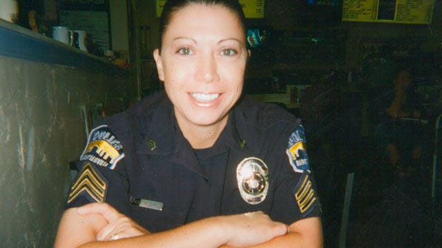 Bartlesville Police Officer Files 2nd Federal Lawsuit Against City Of Bartlesville