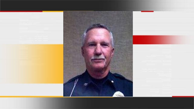 City Of Catoosa Hires New Police Chief