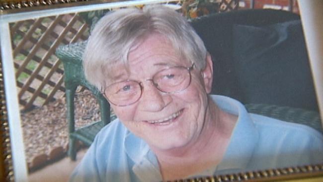 Reward Offered For Suspects Who Shot Wagoner Veteran