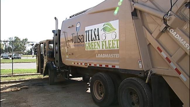 Tulsa City Council Fails To Strip TARE Authority