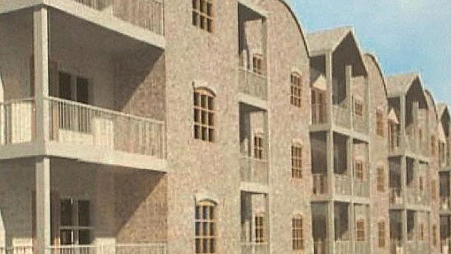 New Senior Living Center Planned For North Tulsa