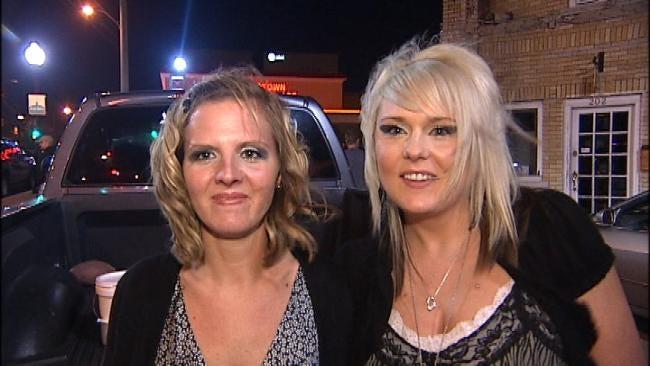 Oklahoma Earthquake Reactions Vary From Fright To Fun