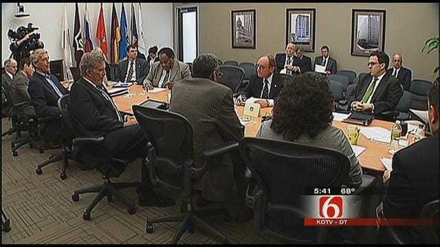 Tulsa City Election Candidates Weigh In On Government Reform