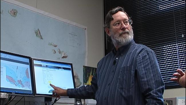 Tulsa Geologist: There's No Mystery In Oklahoma Earthquakes
