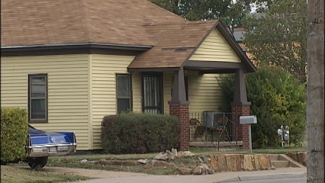 Two Tulsa Men In FBI Custody For Arvest Bank Robbery