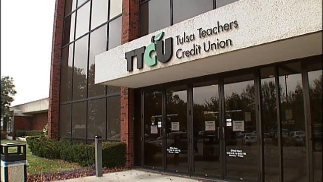 Anger Over Bank Fees Pushes Tulsans To Credit Unions