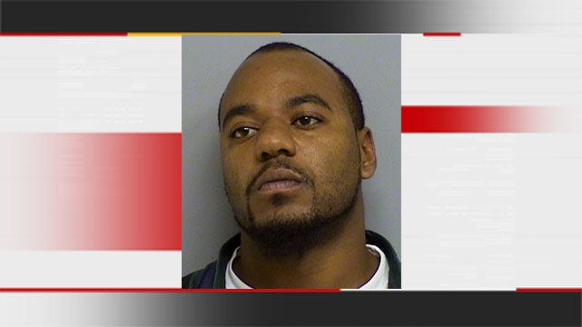 Police: Tulsa Man Pulled Over Driver, Exposed Himself