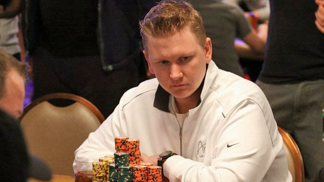 Jenks Native Finishes Third In World Series Of Poker Event In Vegas