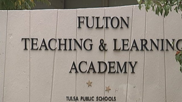 Oklahoma School Districts Accused Of Wasting Tax Dollars