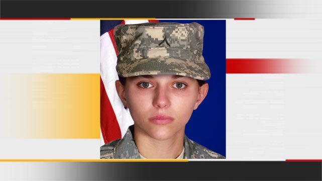 Checotah Soldier To Be Buried In Southwest Arkansas