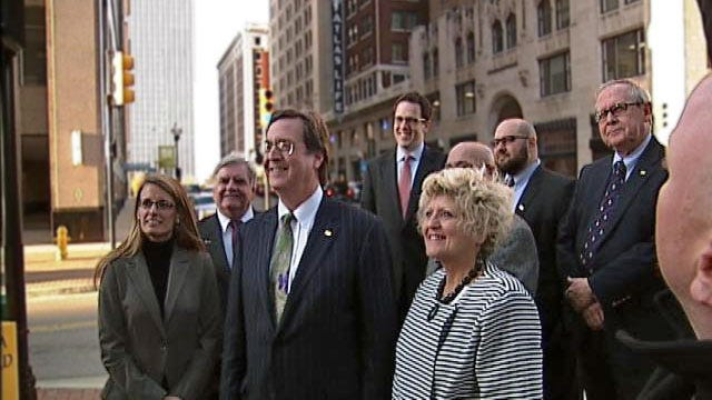 Newly Elected Tulsa Council Members, Mayor Hope For Closer Cooperation